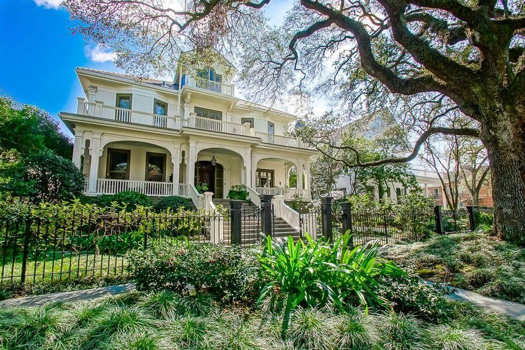 1711 Palmer Avenue - Photo 1