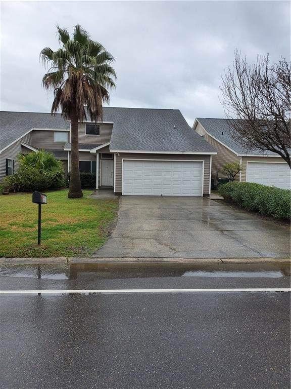 1317 Marina Drive, Slidell, LA 70458 (MLS #2287621) :: Top Agent Realty