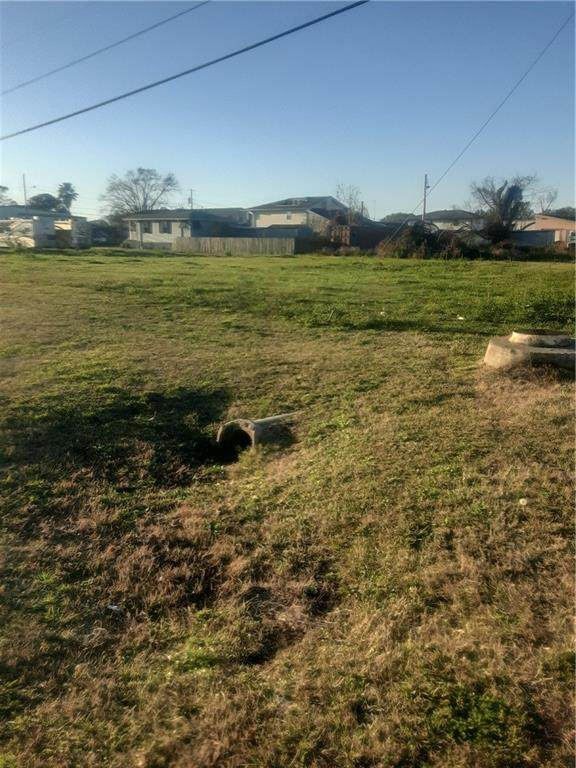 LOTS 93-98 Kingston Street, Kenner, LA 70062 (MLS #2287937) :: Nola Northshore Real Estate