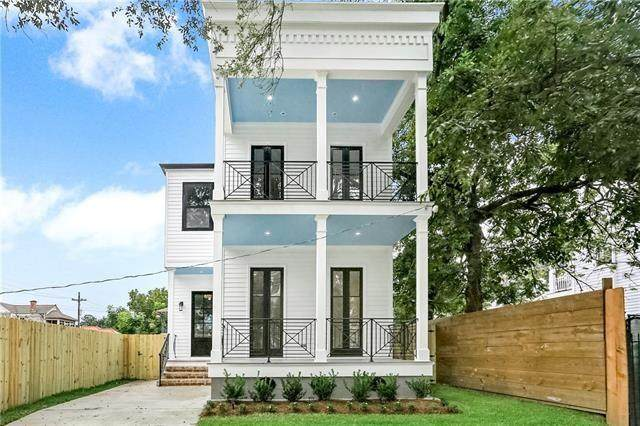 1305 N Dorgenois Street, New Orleans, LA 70119 (MLS #2288060) :: The Sibley Group