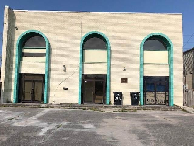 7517 W Judge Perez Drive, Arabi, LA 70032 (MLS #2288117) :: Amanda Miller Realty