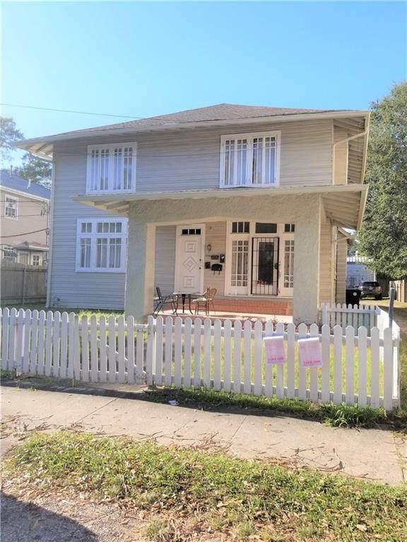 522 Short Street, New Orleans, LA 70118 (MLS #2288164) :: Reese & Co. Real Estate