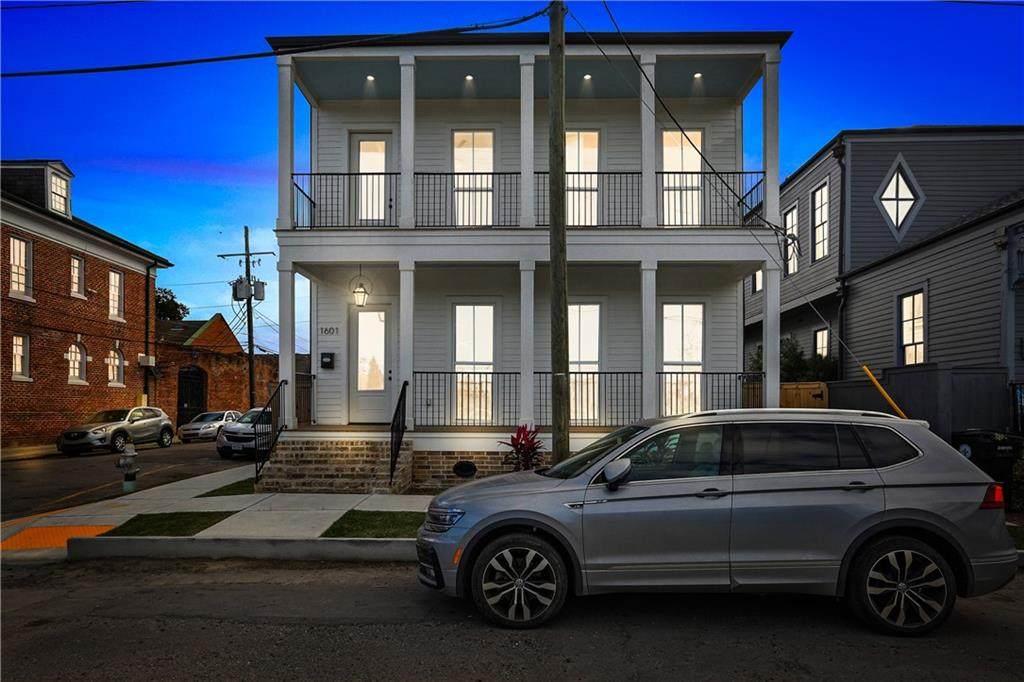 1601 Constance Street - Photo 1