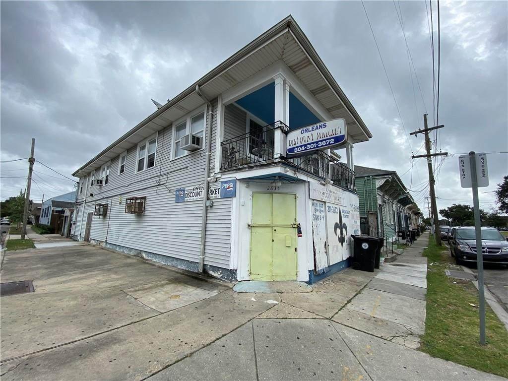 2833-2835 Orleans Avenue - Photo 1
