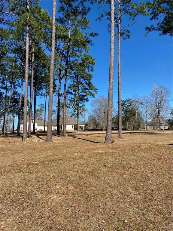 Lot 420 Hidden Lake Loop, Abita Springs, LA 70420 (MLS #2288390) :: Turner Real Estate Group