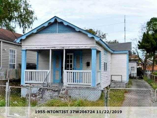 1955 N Tonti Street, New Orleans, LA 70119 (MLS #2288584) :: The Sibley Group