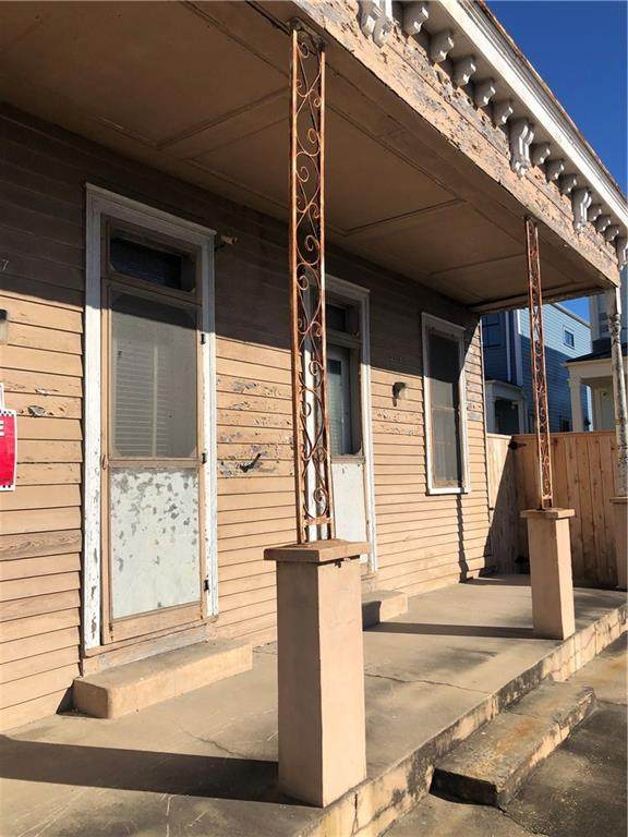 2515 Rousseau Street, New Orleans, LA 70130 (MLS #2288606) :: The Sibley Group