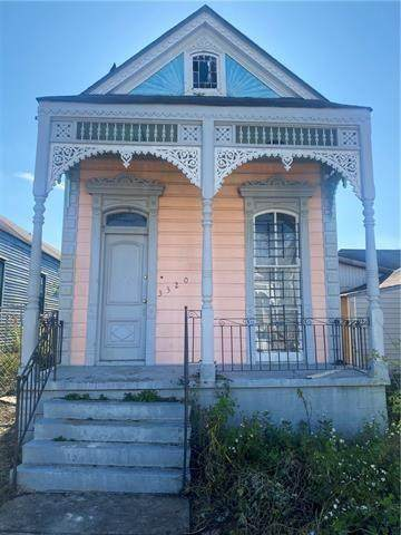 3320 Palmyra Street, New Orleans, LA 70119 (MLS #2288631) :: The Sibley Group