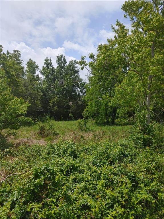 Lot 93 Sabre Court, Slidell, LA 70458 (MLS #2288641) :: Turner Real Estate Group