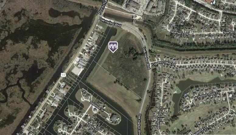 26 Acres Oak Harbor Boulevard - Photo 1