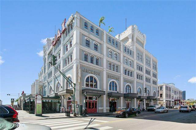620 Decatur Street 5C, New Orleans, LA 70130 (MLS #2288935) :: Reese & Co. Real Estate