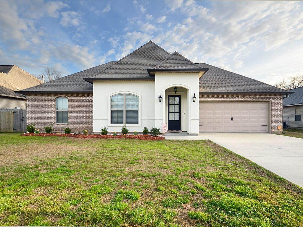 28651 Water Oak Loop - Photo 1