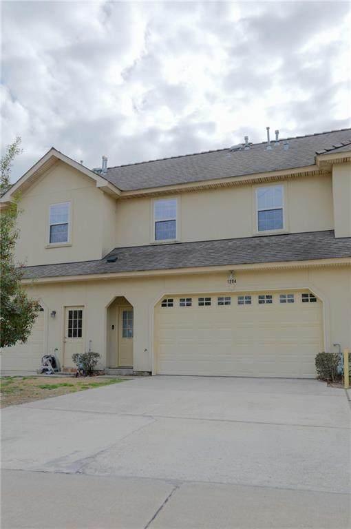 1204 Chinchuba Creek Boulevard #1204, Mandeville, LA 70471 (MLS #2289203) :: Top Agent Realty