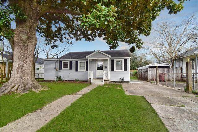 1210 Clay Street, Kenner, LA 70065 (MLS #2289447) :: Robin Realty