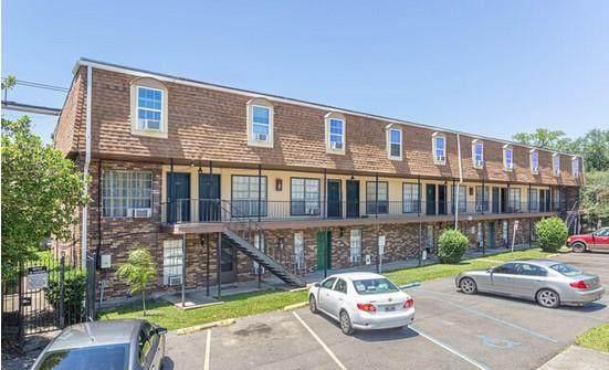 6220 Riverside Drive #690, Metairie, LA 70003 (MLS #2289524) :: Crescent City Living LLC