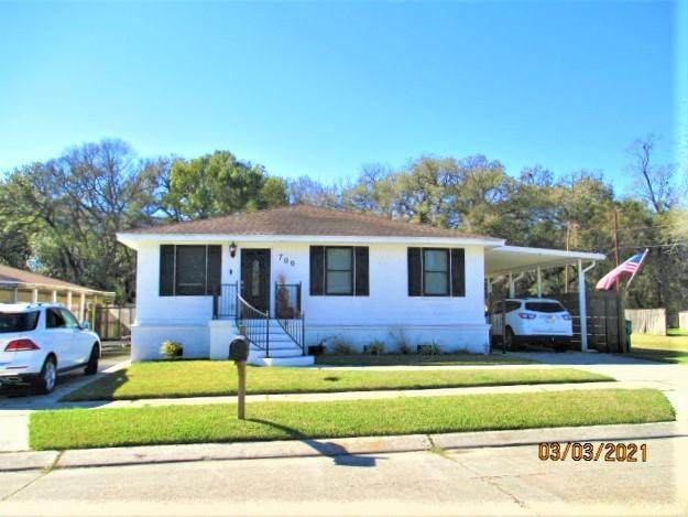 700 Hooter Road, Bridge City, LA 70094 (MLS #2289601) :: Crescent City Living LLC