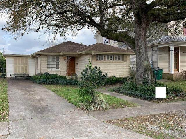 1355 Choctaw Avenue, Metairie, LA 70005 (MLS #2289719) :: Top Agent Realty