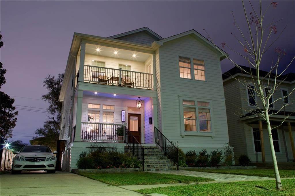 6024 Vicksburg Street - Photo 1