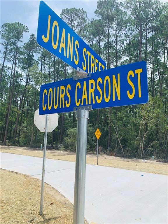12a Cours Carson Square, Mandeville, LA 70448 (MLS #2289953) :: Amanda Miller Realty