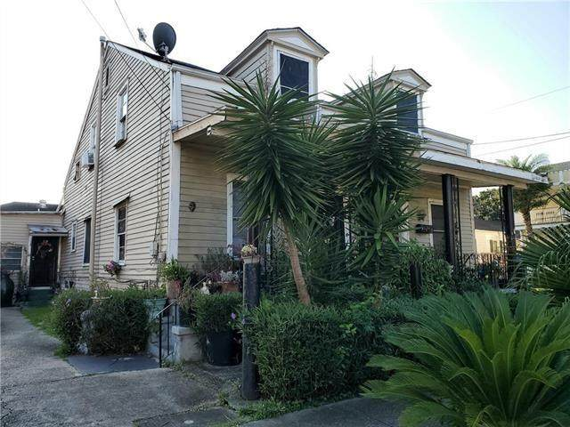1736 4TH Street, New Orleans, LA 70115 (MLS #2290049) :: Amanda Miller Realty