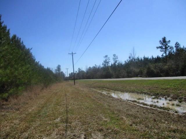 Lot 3 Hwy 1072 Highway, Franklinton, LA 70438 (MLS #2290341) :: Freret Realty