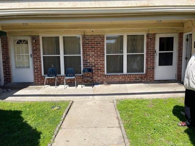 6705-07 Madewood Drive, Metairie, LA 70003 (MLS #2290352) :: Turner Real Estate Group