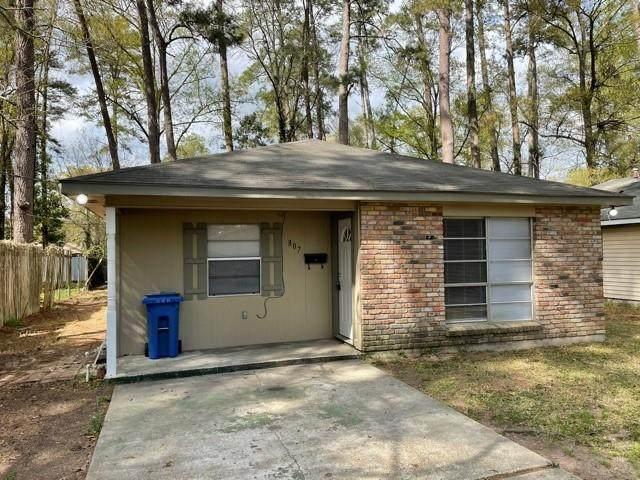807 E Louisiana Avenue, Hammond, LA 70403 (MLS #2290405) :: Turner Real Estate Group