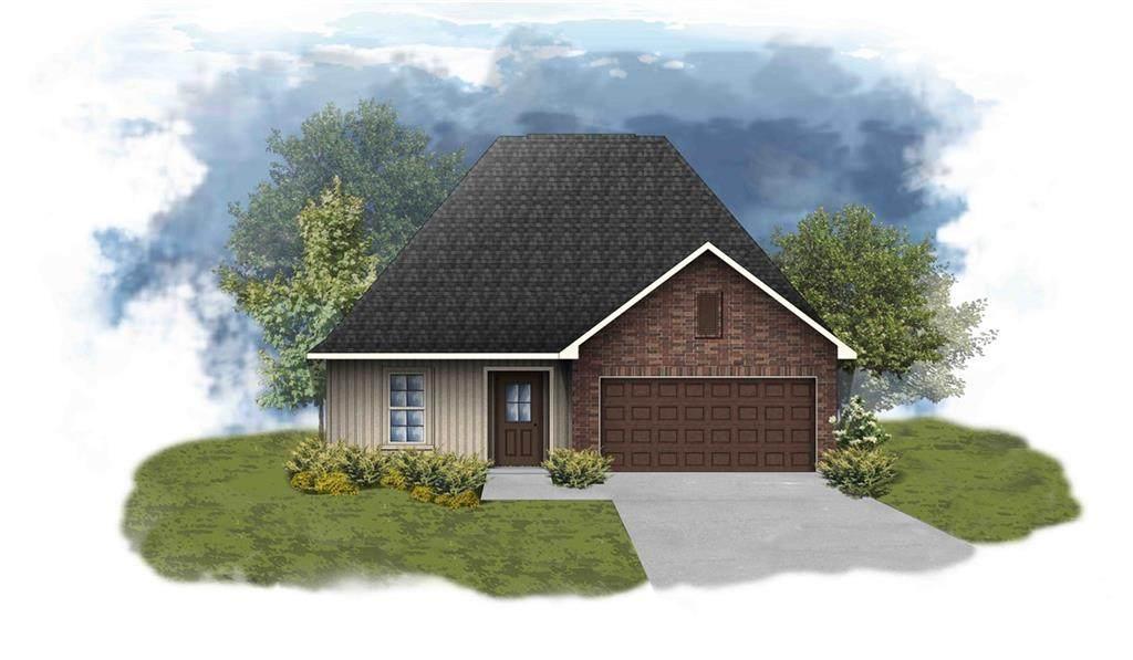 27015 Choctaw Ridge Drive - Photo 1