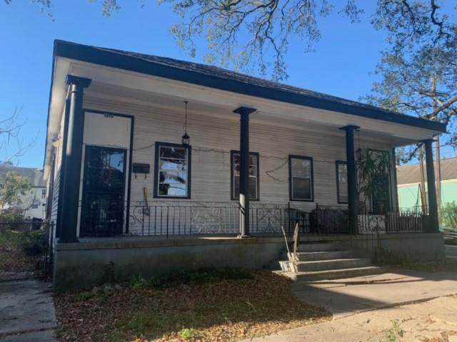 1575-77 77 N Dorgenois Street, New Orleans, LA 70119 (MLS #2290932) :: Top Agent Realty