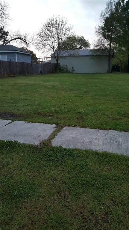 2713 Lloyds Avenue, Chalmette, LA 70043 (MLS #2291185) :: Amanda Miller Realty