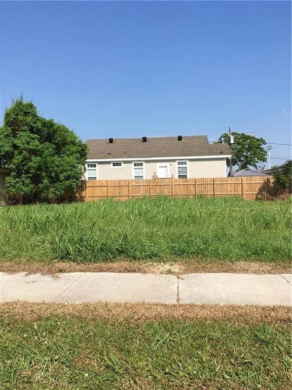 2216 Riverland Drive, Chalmette, LA 70043 (MLS #2291197) :: Amanda Miller Realty