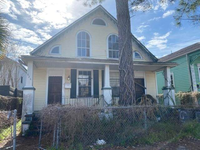 824 26 Sixth Street, New Orleans, LA 70115 (MLS #2291208) :: Reese & Co. Real Estate