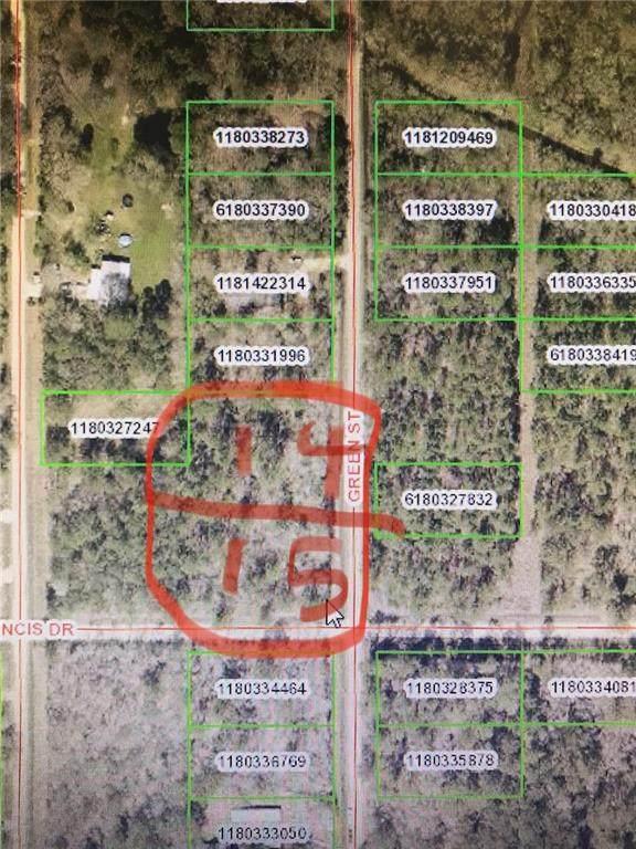 Lot 15 Green Street, Abita Springs, LA 70420 (MLS #2292491) :: Turner Real Estate Group