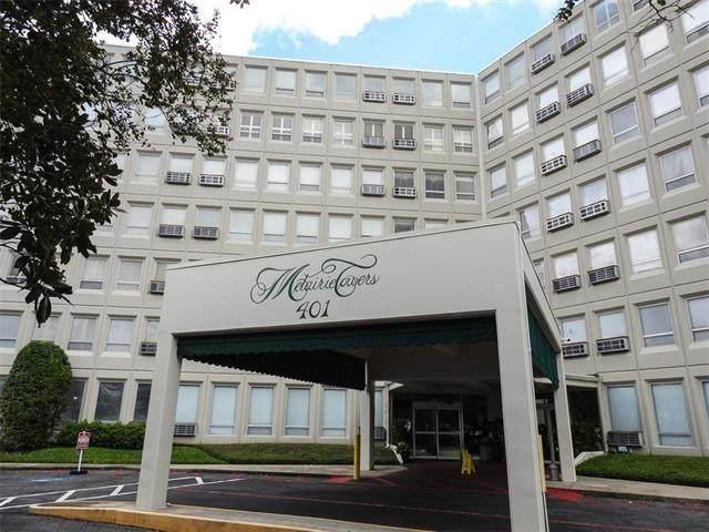 401 Metairie Road #310, Metairie, LA 70005 (MLS #2292679) :: Amanda Miller Realty