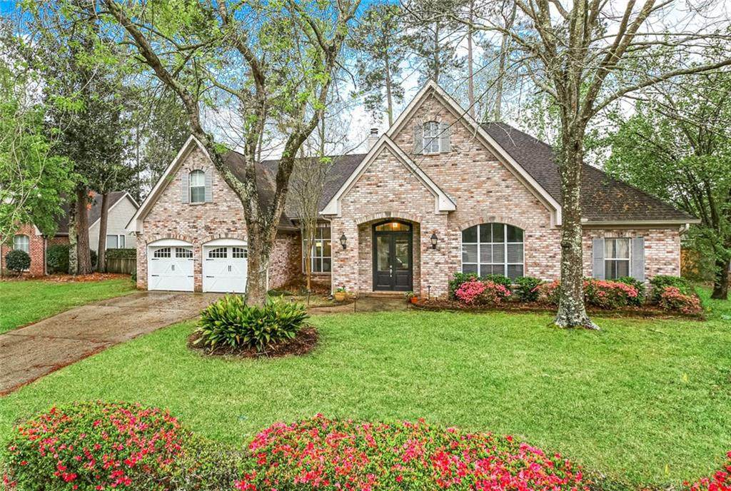 452 Red Maple Drive - Photo 1