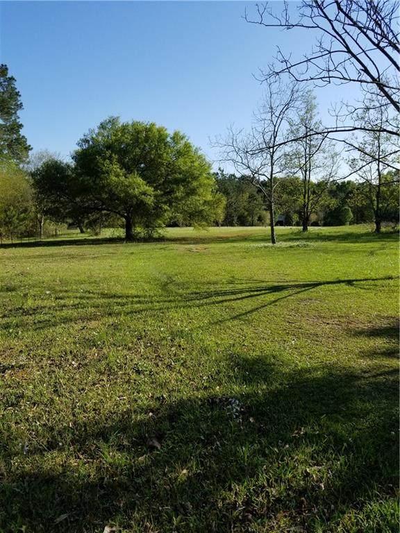 Greenhills #7 Phase 1 Drive, Covington, LA 70435 (MLS #2292754) :: Turner Real Estate Group