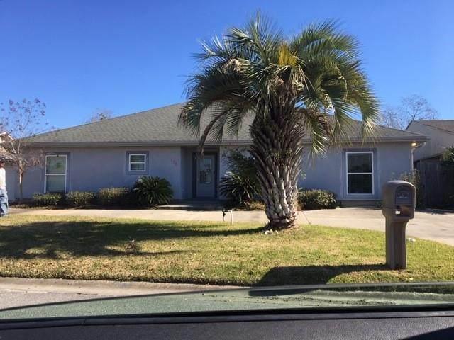 173 Pebble Beach Drive, Slidell, LA 70458 (MLS #2292865) :: Nola Northshore Real Estate
