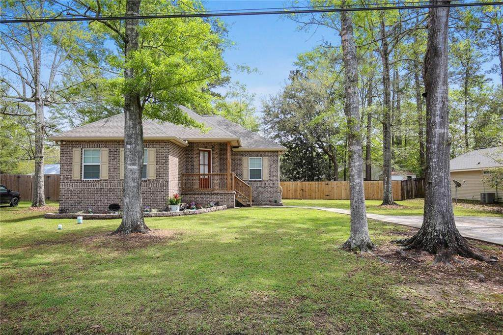 61258 Forest Drive - Photo 1