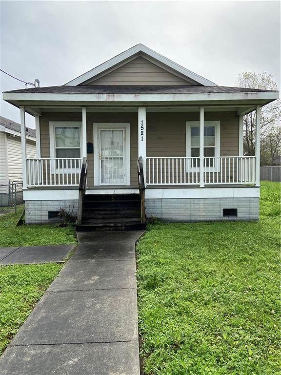 1521 Andry Street, New Orleans, LA 70117 (MLS #2293035) :: Parkway Realty