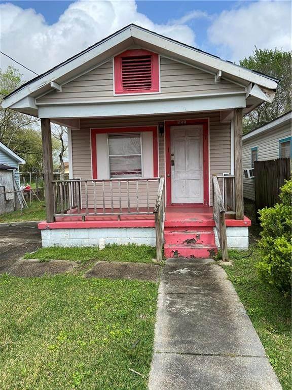 3216 Bringier Street, New Orleans, LA 70114 (MLS #2293044) :: Amanda Miller Realty