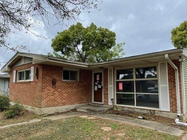 6409 Cummins Street, Metairie, LA 70003 (MLS #2293161) :: Nola Northshore Real Estate