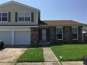 3745 Shannon Drive, Harvey, LA 70058 (MLS #2293330) :: Turner Real Estate Group