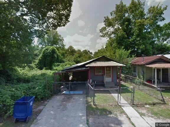 820 E 5TH Street, Bogalusa, LA 70427 (MLS #2293860) :: Amanda Miller Realty