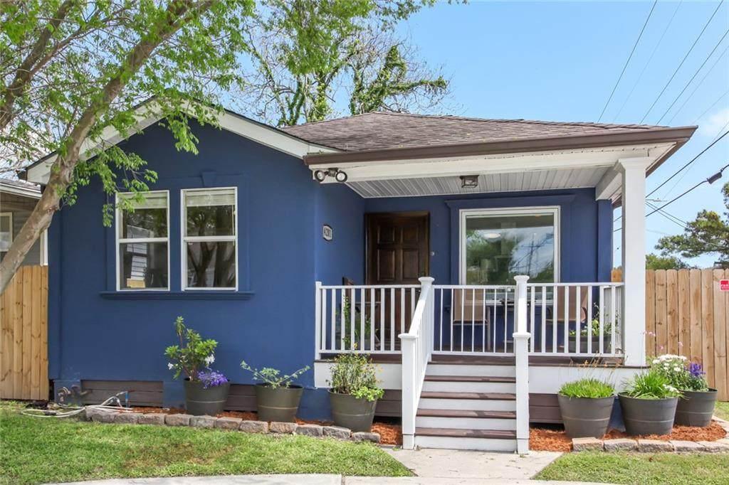 4201 Jumonville Street - Photo 1