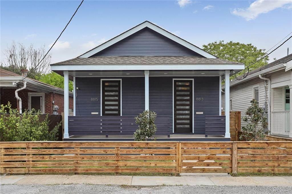8813 Jeannette Street - Photo 1