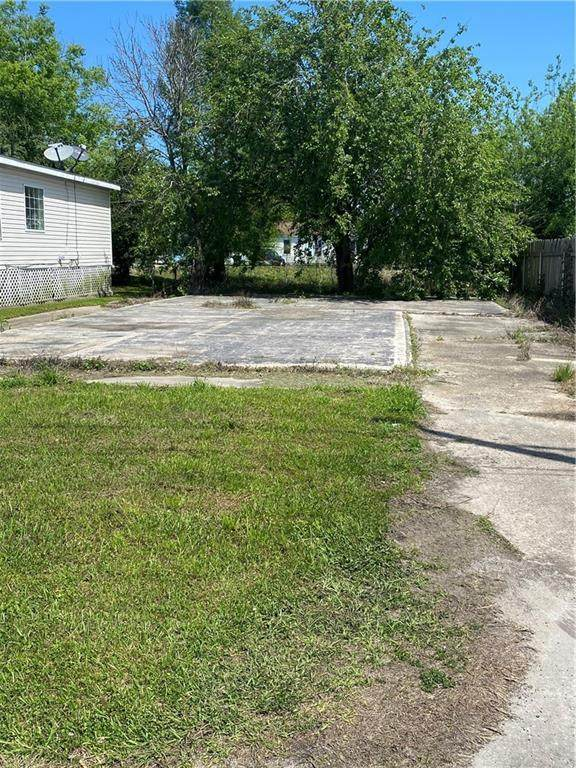 107 E Third Street, Chalmette, LA 70043 (MLS #2294090) :: Nola Northshore Real Estate