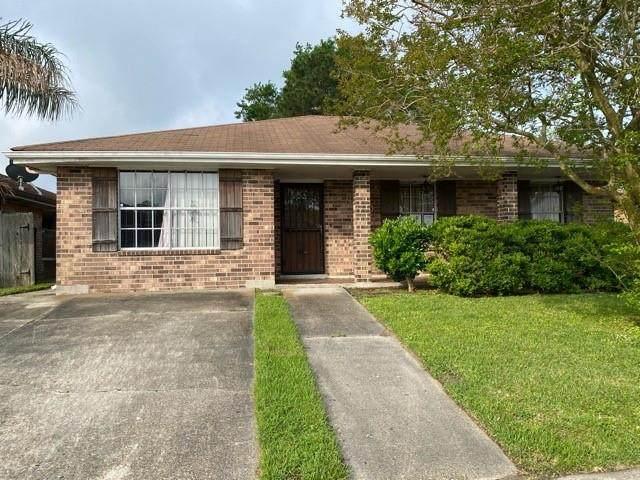 7830 Briarwood Drive, New Orleans, LA 70128 (MLS #2294105) :: Parkway Realty
