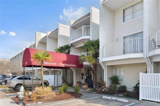 3805 Houma Boulevard 107C, Metairie, LA 70006 (MLS #2294106) :: Nola Northshore Real Estate