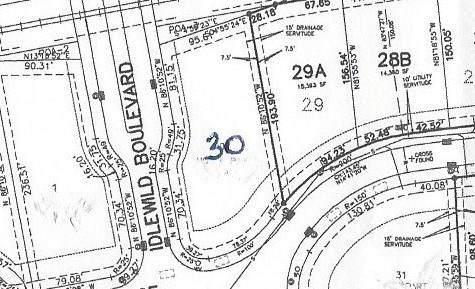 Audubon Place, Belle Chasse, LA 70037 (MLS #2294242) :: Turner Real Estate Group