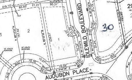 Audubon Place, Belle Chasse, LA 70037 (MLS #2294246) :: Turner Real Estate Group